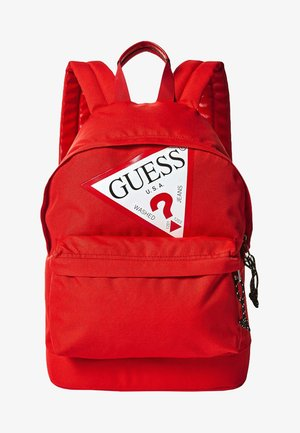 BACKPACK - Batoh - red
