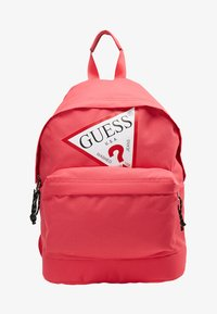 Guess - BACKPACK - Batoh - raquel rose - 6