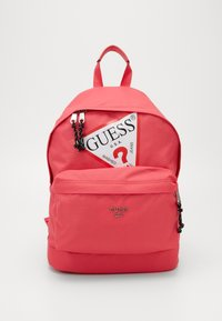 Guess - BACKPACK - Rucksack - raquel rose - 0