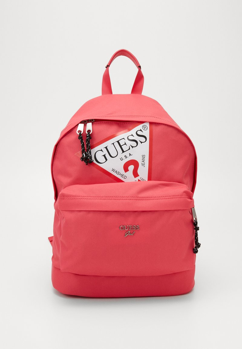 Guess - BACKPACK - Rucksack - raquel rose