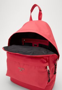 Guess - BACKPACK - Rucksack - raquel rose - 4