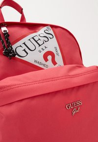 Guess - BACKPACK - Rucksack - raquel rose - 2