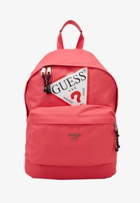 Guess - BACKPACK - Rucksack - raquel rose - 1
