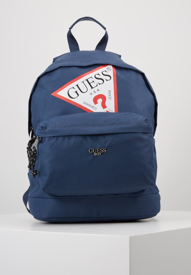 BACKPACK - Rucksack - deck blue