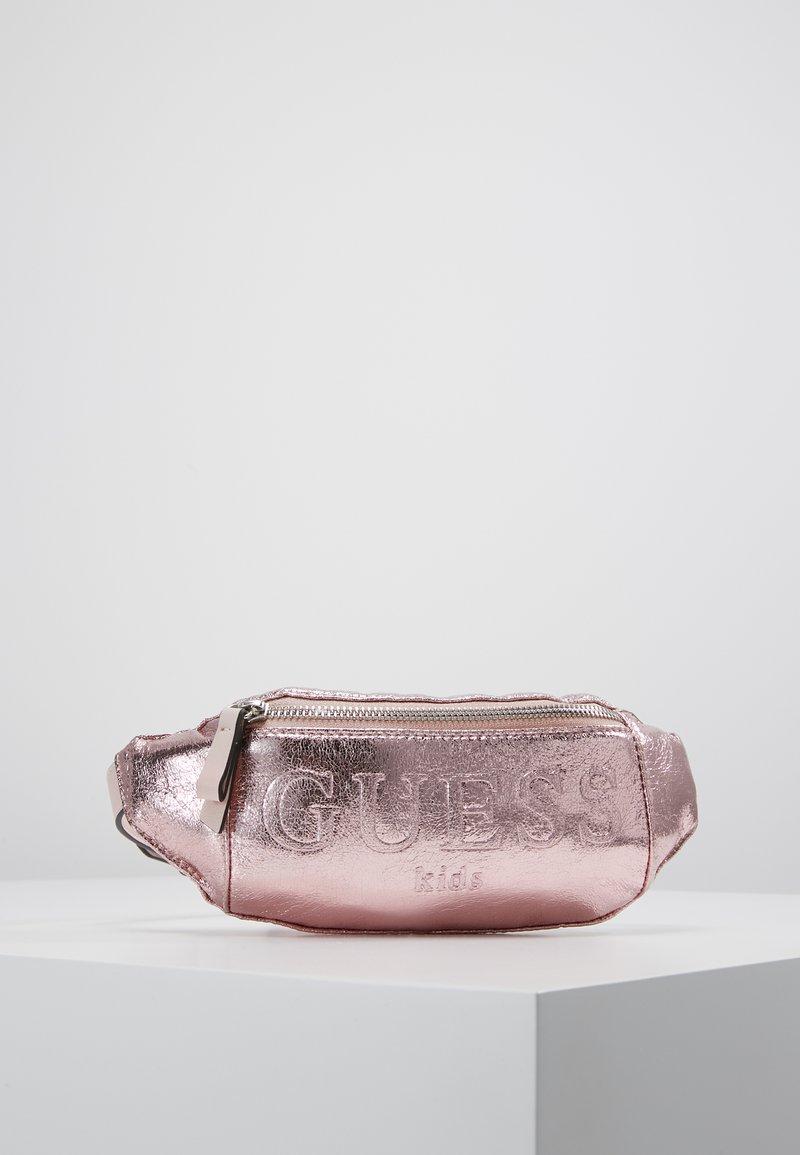 Guess - BAG - Borsa a tracolla - slip pink