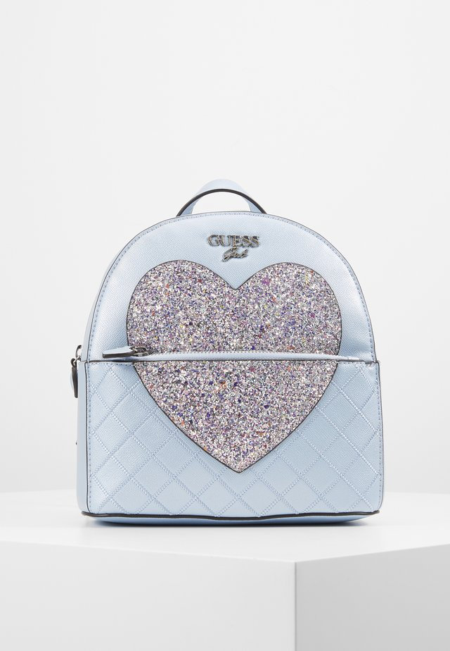 BACKPACK - Rugzak - eu starlight blue