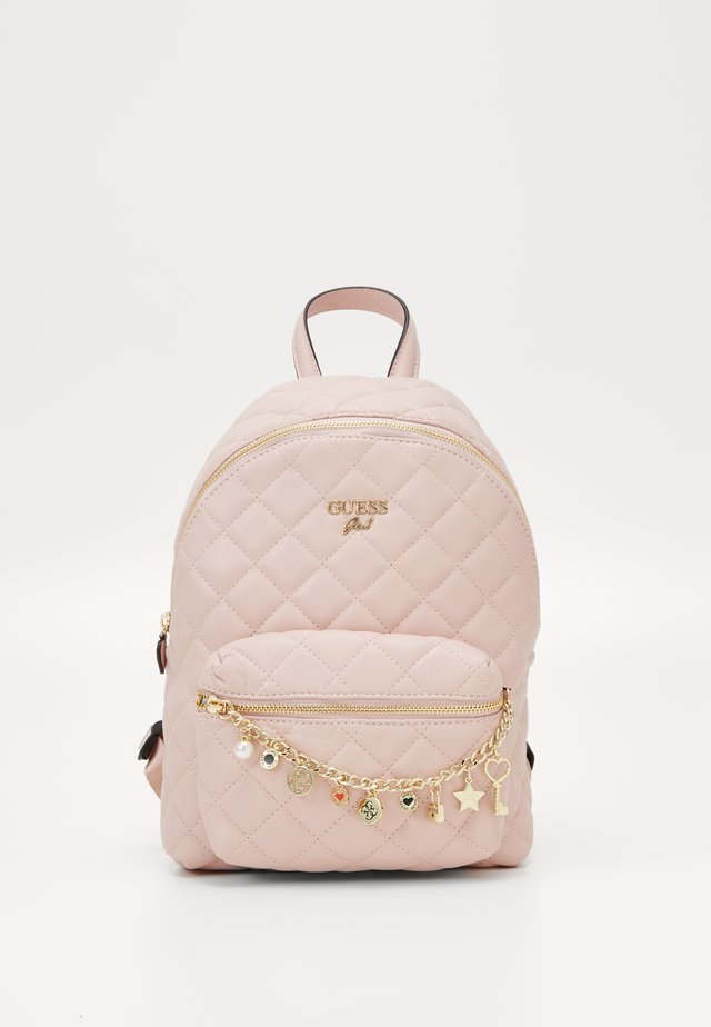 STACIE SMALL - Tagesrucksack - rose