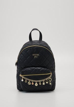 STACIE SMALL - Rucksack - black