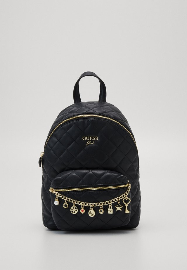 STACIE SMALL - Tagesrucksack - black