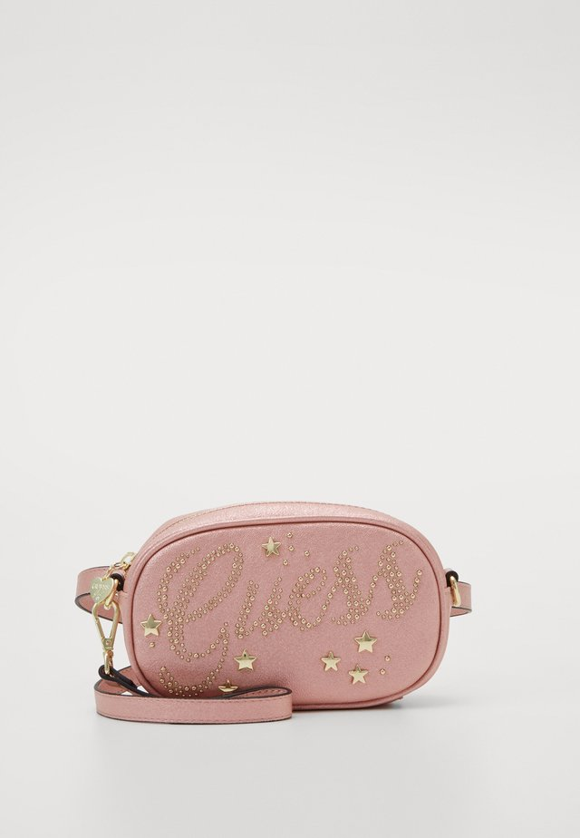SHERILLBUM BAG - Umhängetasche - rose