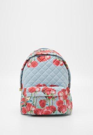 ROSALINE BACKPACK - Plecak - denim