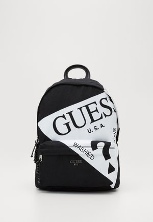 DEVIN BACKPACK - Rucksack - black