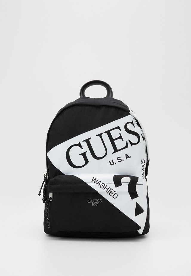 DEVIN BACKPACK - Ryggsekk - black