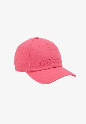 BASEBALL - Casquette - rouge/shocking pink