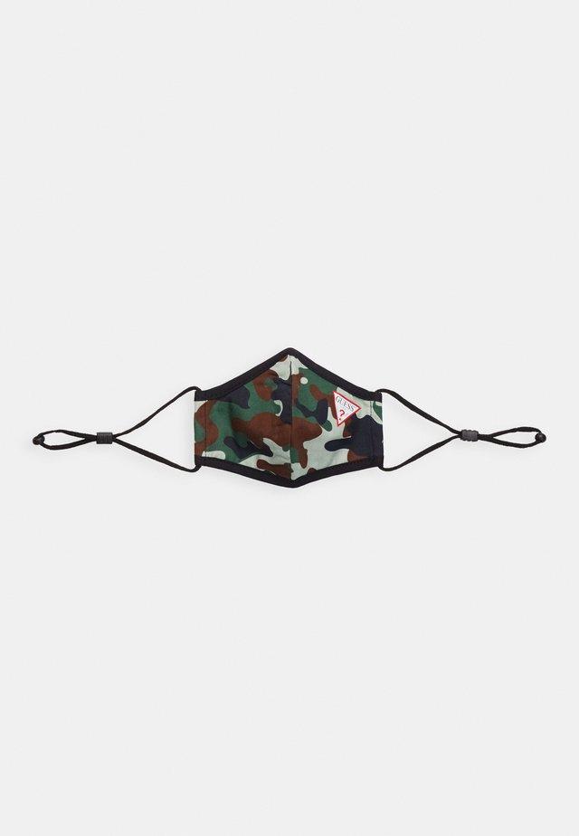 FACE MASK - Community mask - full camo