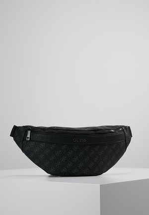CITY LOGO  - Bum bag - black