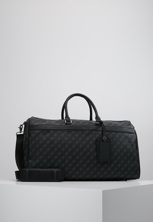 CITY LOGO WEEKENDER - Weekendtas - black