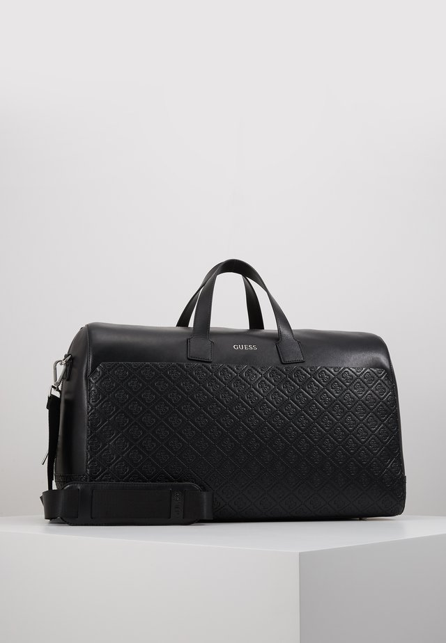 DAN - Weekendbag - black