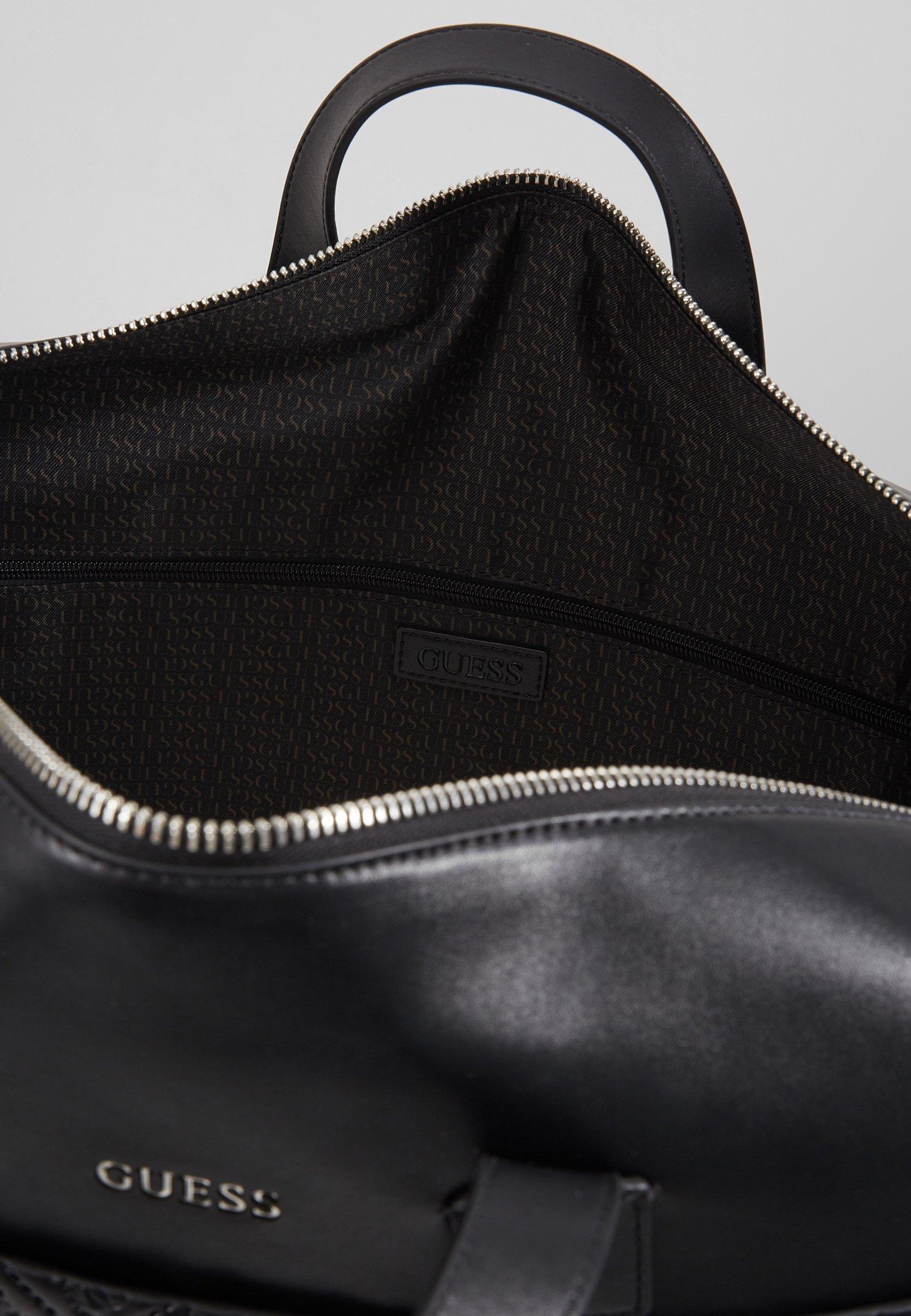 Guess Dan - Weekendbag Black