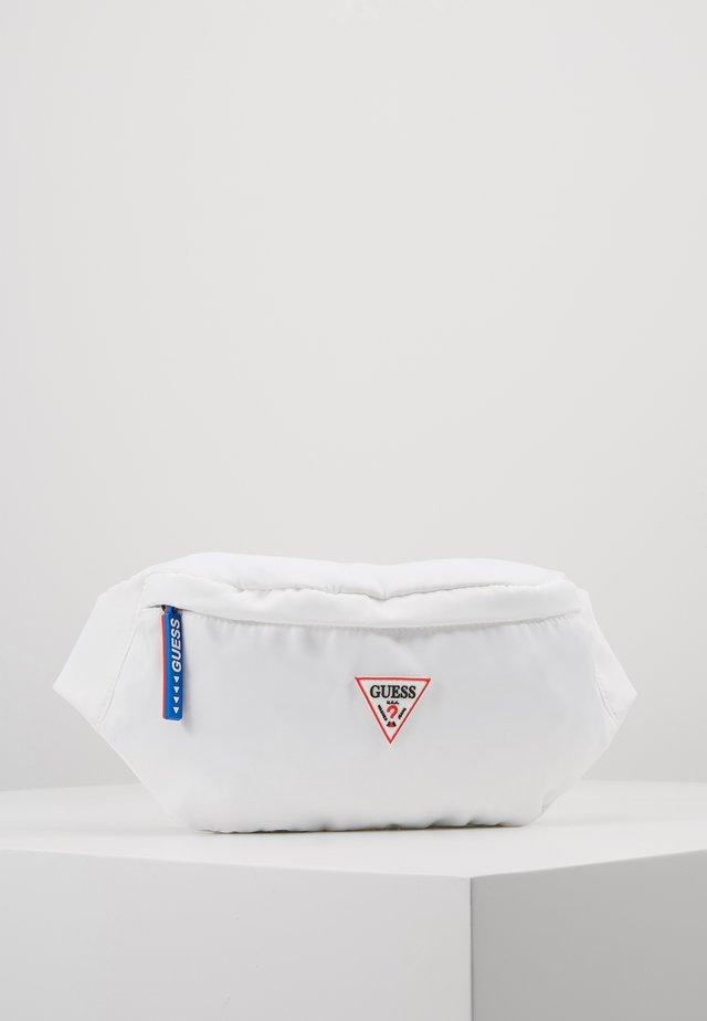 SMART BUMBAG - Riñonera - white