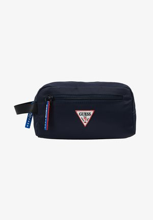 SMART UTILITY CASE - Wash bag - navy