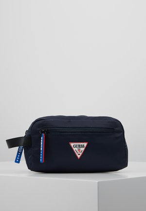 SMART UTILITY CASE - Toalettmappe - navy