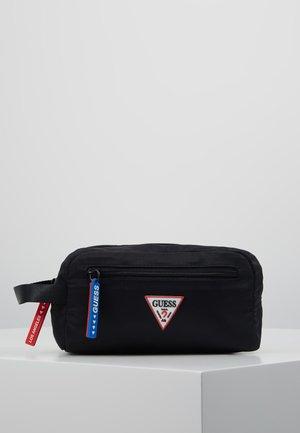 SMART UTILITY CASE - Wash bag - black