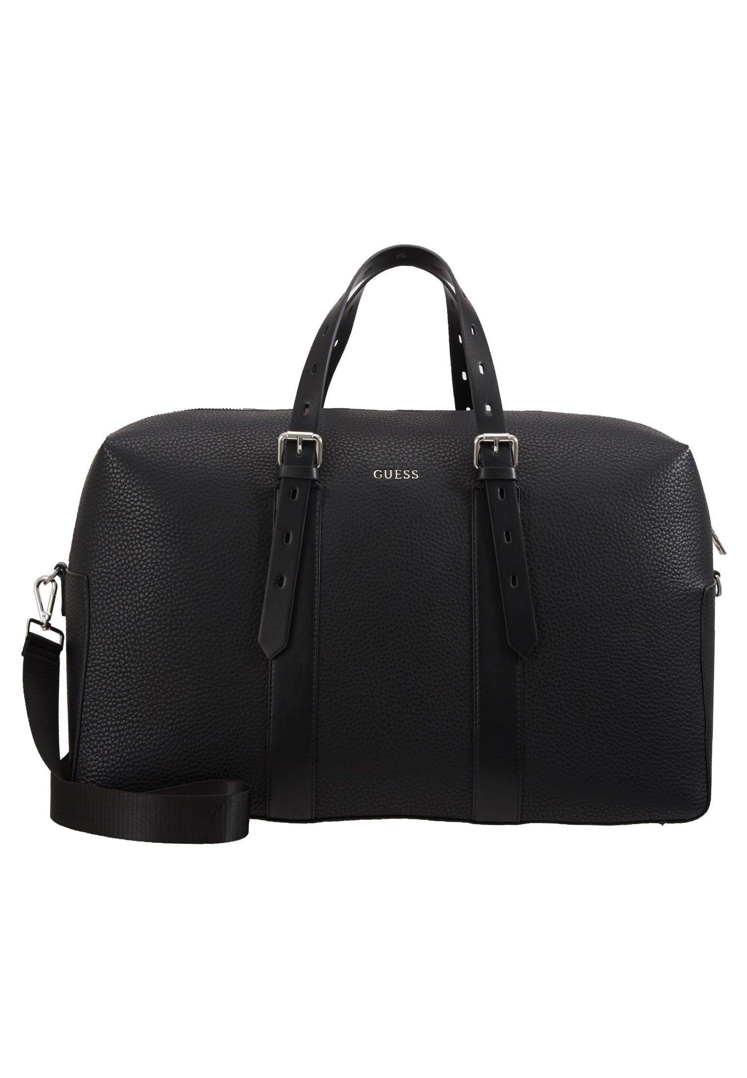 Guess DAN - Weekendbag - black