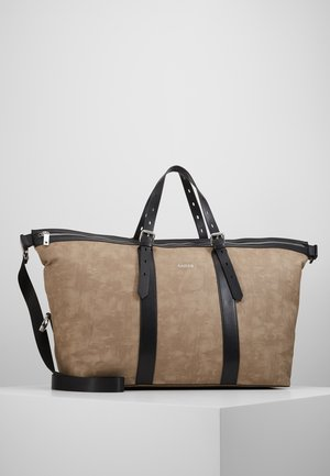 DAN - Weekend bag - san