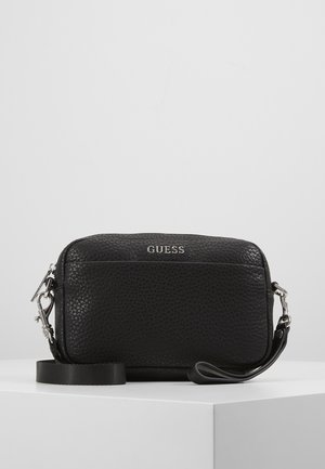 DAN SMALL NECESSAIRE - Across body bag - black