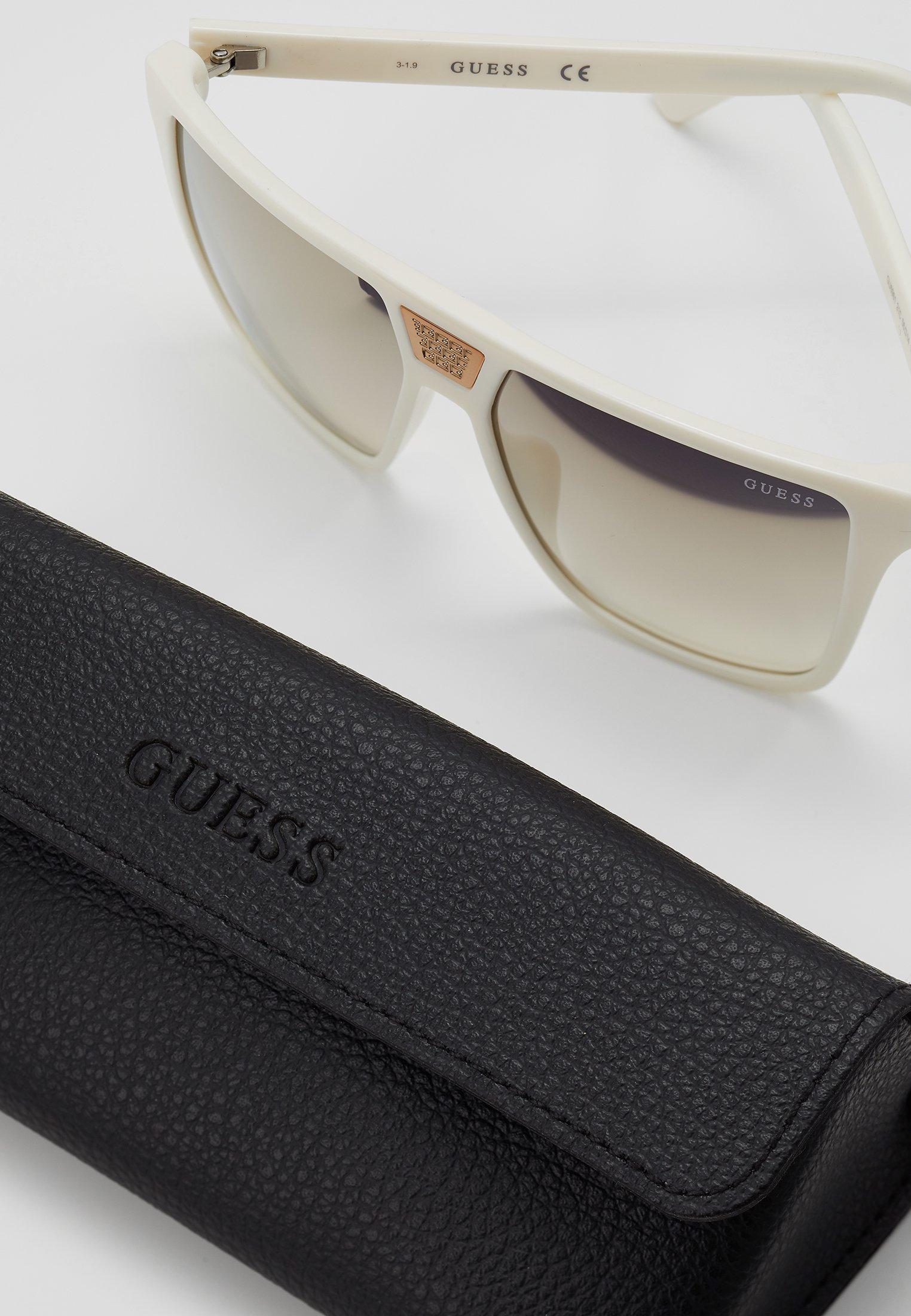 Guess Solglasögon - white