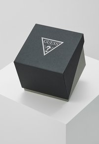 Guess - GENUINE DIAMOND - Watch - gold-coloured/black - 4