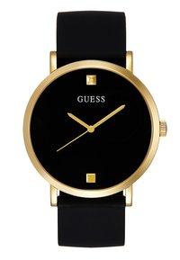 Guess - GENUINE DIAMOND - Watch - gold-coloured/black - 0