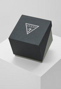 Guess - GENUINE DIAMOND  - Montre - blue - 4