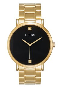 Guess - GENUINE DIAMOND - Horloge - gold-coloured - 0