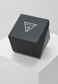 Guess - GENUINE DIAMOND - Horloge - gold-coloured - 3