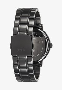 Guess - GENUINE DIAMOND - Hodinky - black - 2