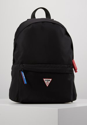 SMART BACKPACK - Reppu - black