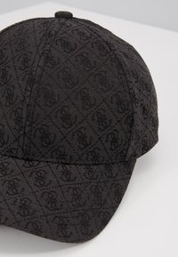 Guess - BASEBALL - Cap - black