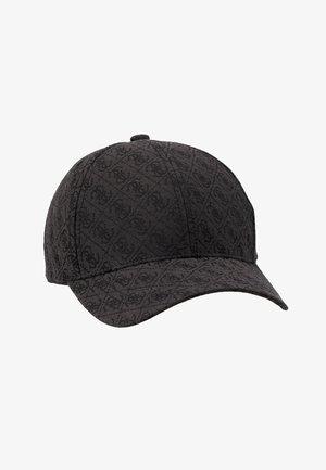 BASEBALL - Cap - black