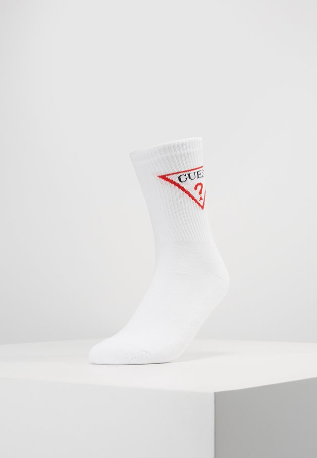 SPORT SOCKS - Skarpety - optic white