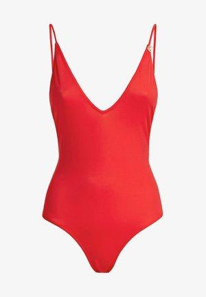 Badpak - red