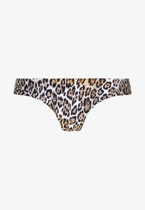BRAZILIAN - Bikinibroekje - brown