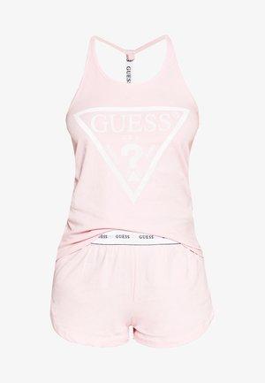 SHORT SET - Pyjama - rose shadow