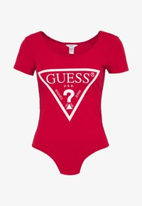 Guess - Body - planet red - 3