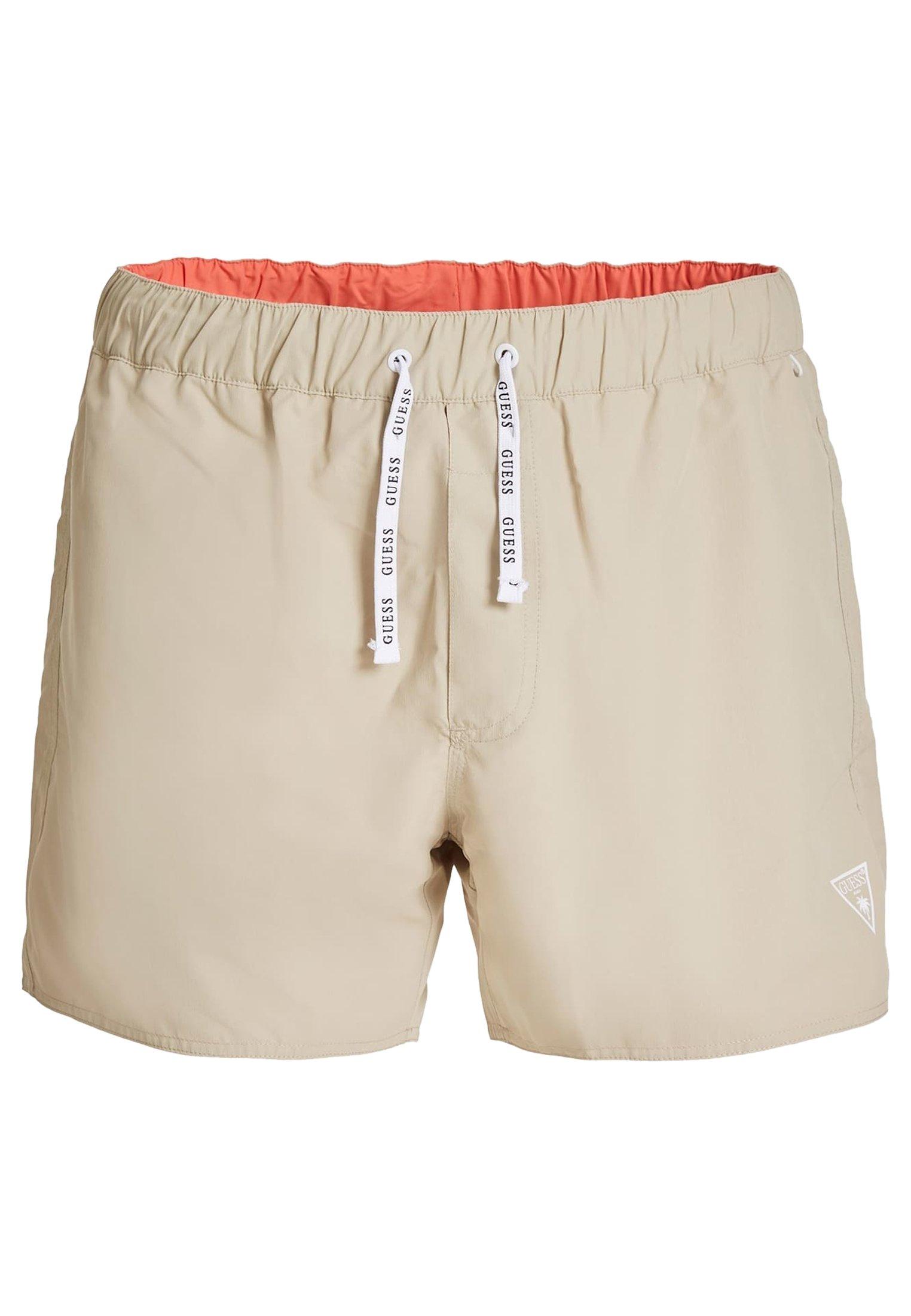 Guess Wende-badeshorts - Shorts Da Mare Orange CR294