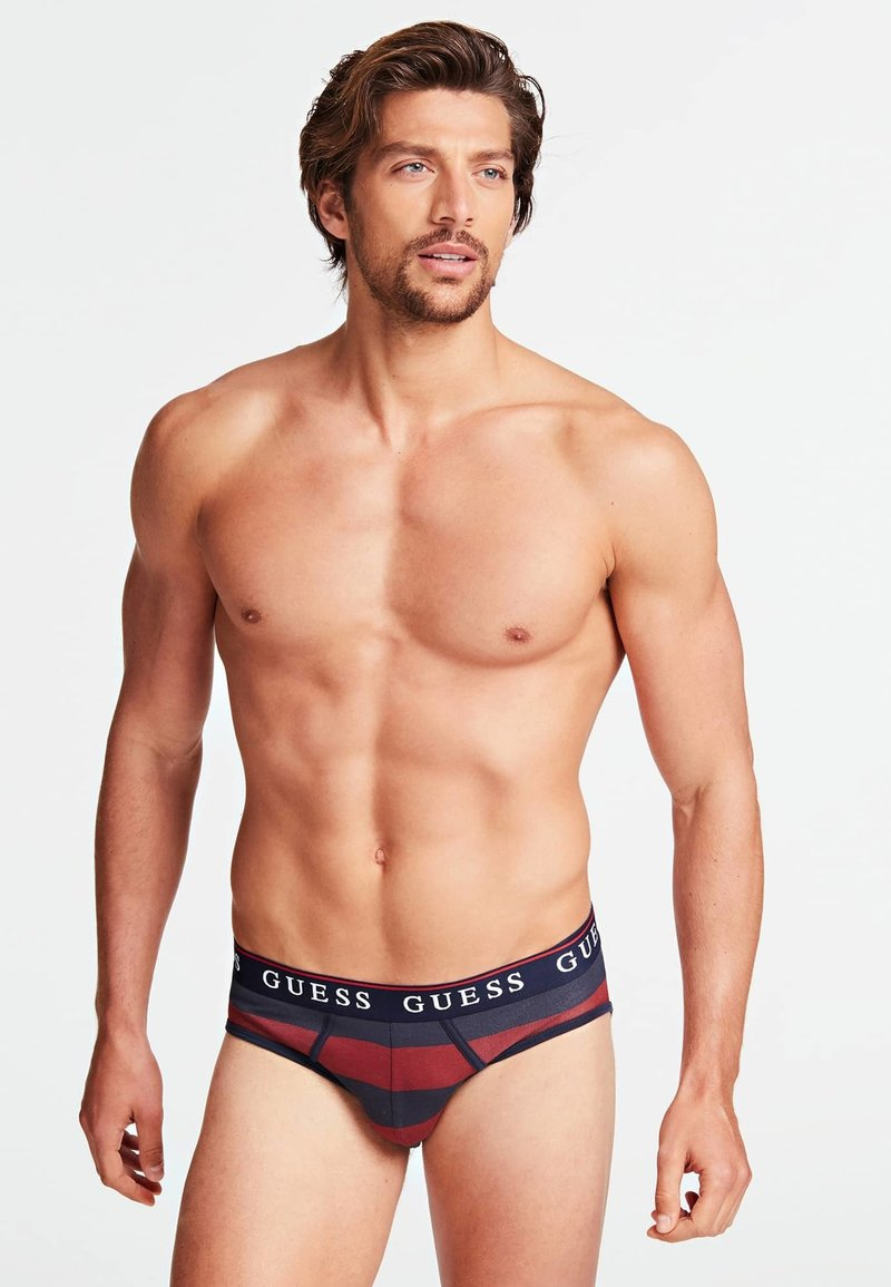 Guess - Figi - red