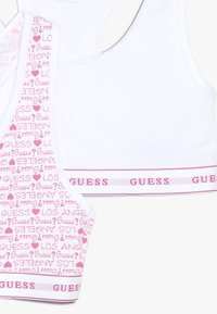 Guess - Bustier - white/pink - 4