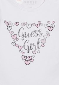 Guess - BABY 3 PACK - Body - pink/white/multi - 5
