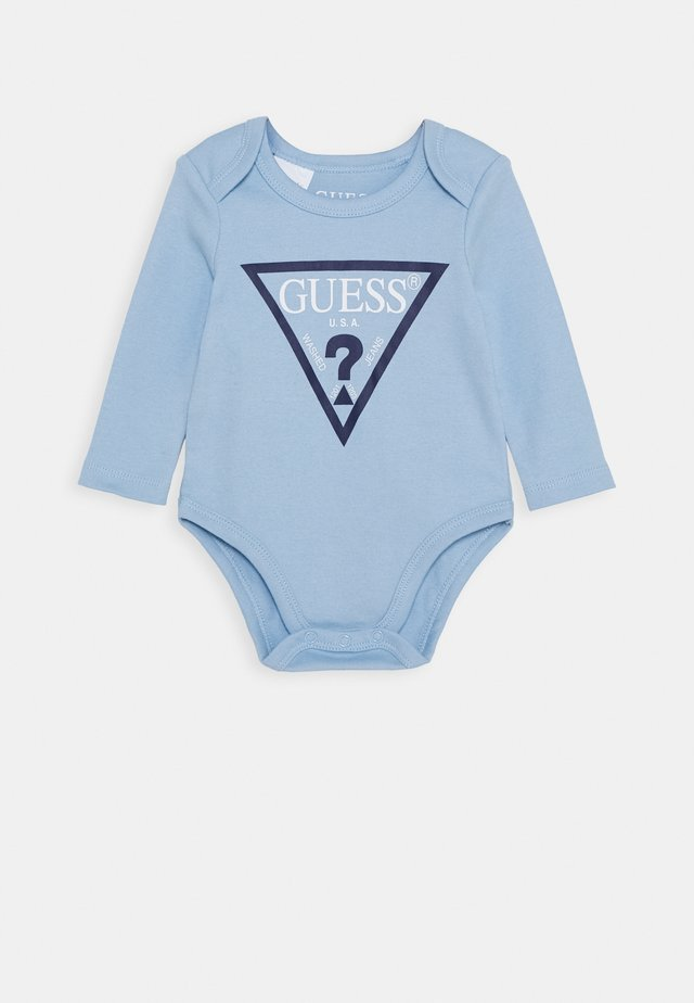 CORE BABY - Body - frosted blue